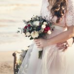 How to Keep a Wedding Dress from Yellowing?